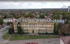móricz